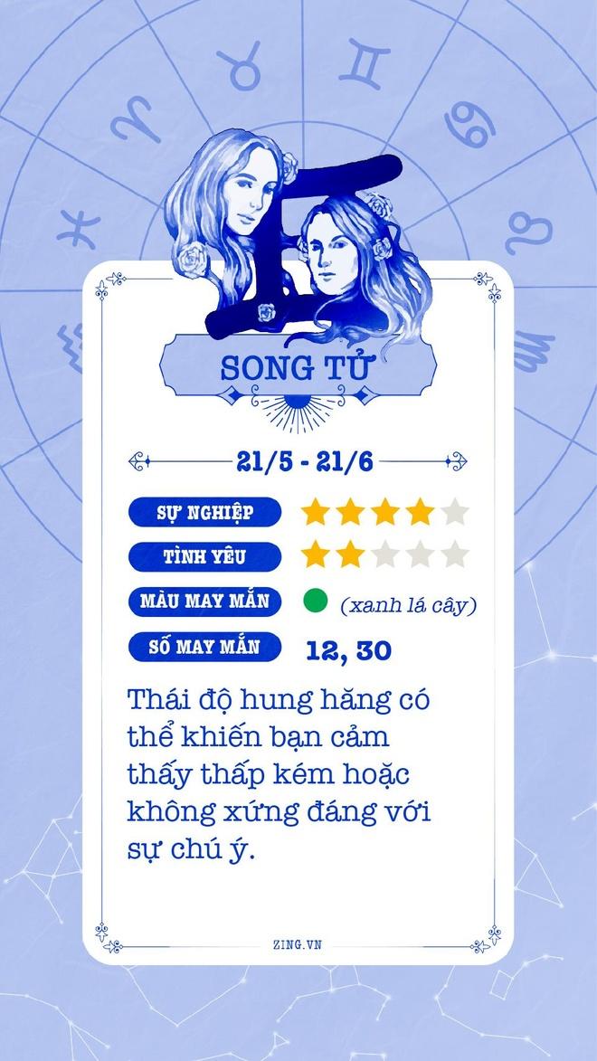 Cung hoang dao 11/6: Nhan Ma cang thang, Thien Yet bon chon hinh anh 4