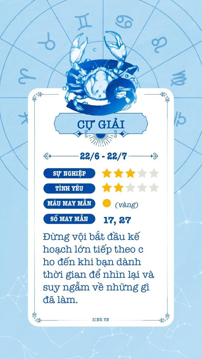Cung hoang dao 11/6: Nhan Ma cang thang, Thien Yet bon chon hinh anh 5