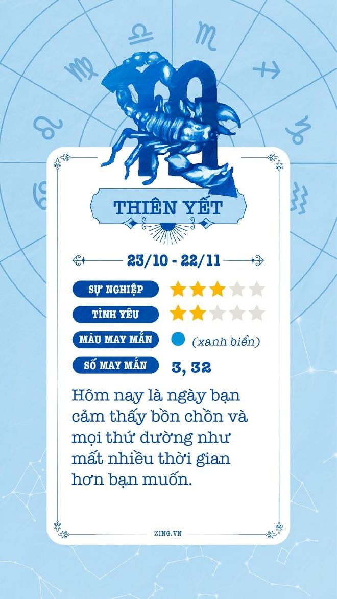 Cung hoang dao 11/6: Nhan Ma cang thang, Thien Yet bon chon hinh anh 9
