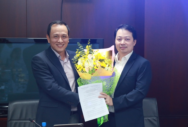 Sep Vietnam Airlines lam CEO hang bay gia re hinh anh 1