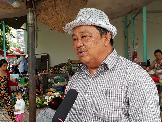 Nguoi hien 800 m2 dat lam cho cho 30 tieu thuong tai Sai Gon hinh anh 1