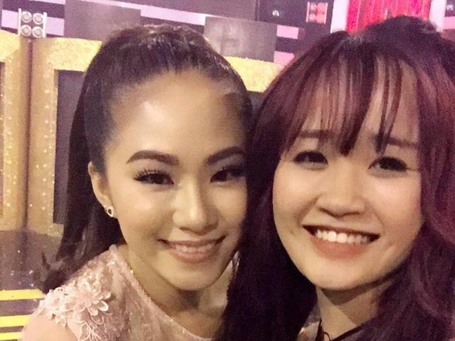 Bich Thao rap 'Ly cay bong' hinh anh