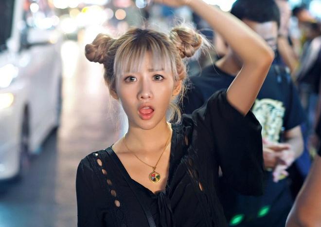 hot girl Thai Lan anh 1