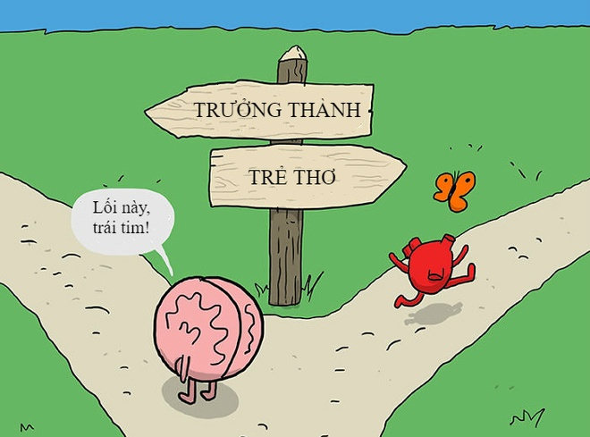 cuoc song truong thanh anh 1