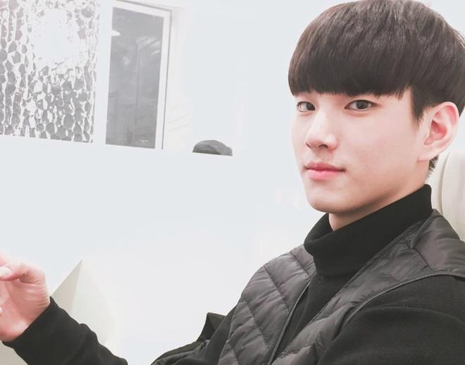 chang trai giong Kim Soo Hyun anh 5