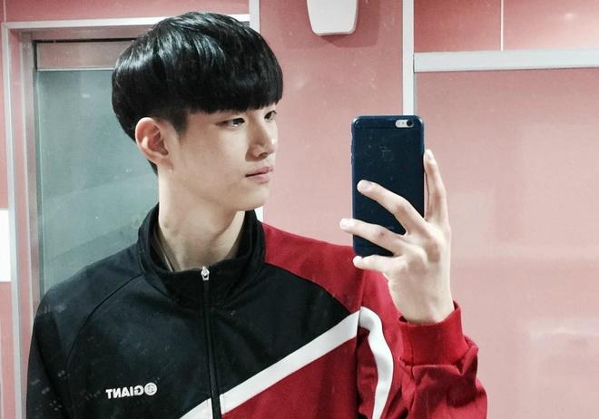 chang trai giong Kim Soo Hyun anh 6
