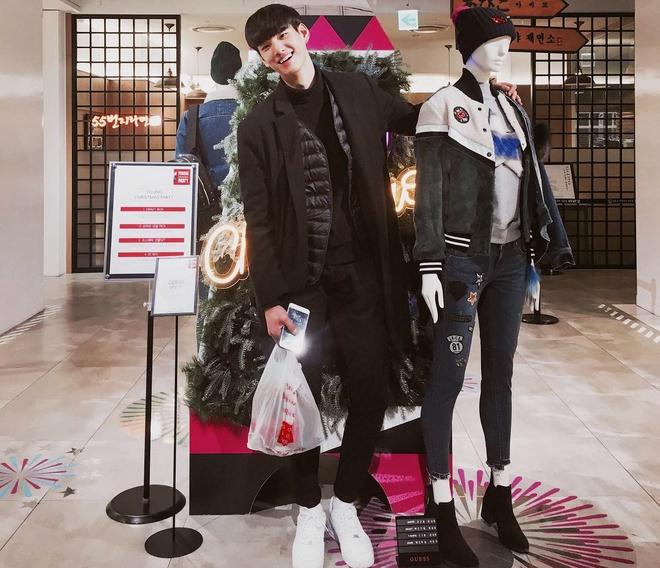 chang trai giong Kim Soo Hyun anh 7