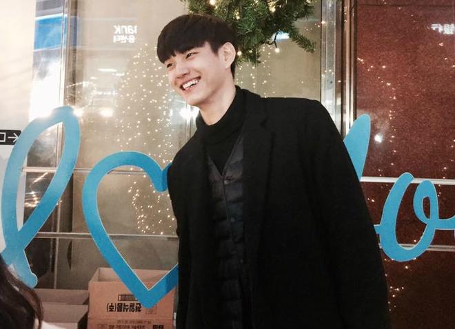 chang trai giong Kim Soo Hyun anh 2