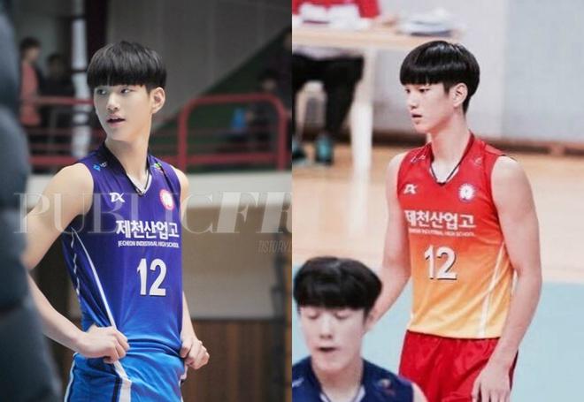 chang trai giong Kim Soo Hyun anh 1