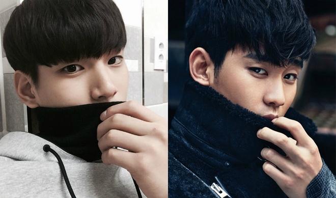 chang trai giong Kim Soo Hyun anh 3