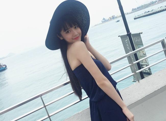 Nhan sac hoa khoi giang duong de thuong nhat Trung Quoc hinh anh 4