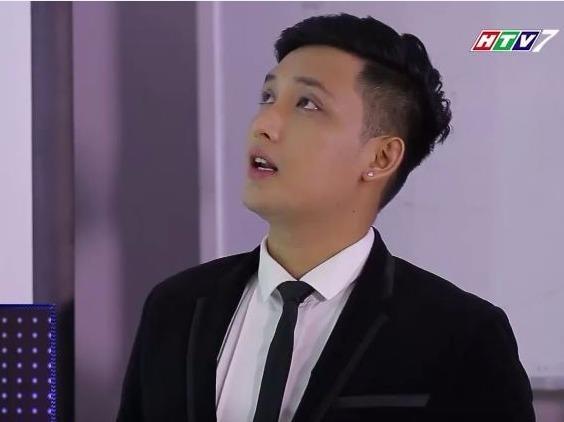 Hot boy Sai Gon duoc yeu men trong 'Giong ai giong ai' hinh anh