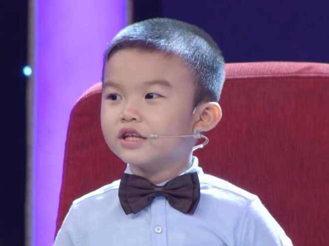 Minh Khang noi ten cac nuoc trong 'Biet tai ti hon' hinh anh