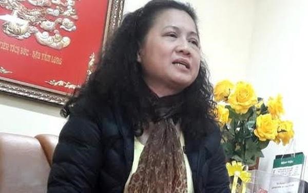 Khai tru Dang nguyen hieu truong truong Nam Trung Yen hinh anh