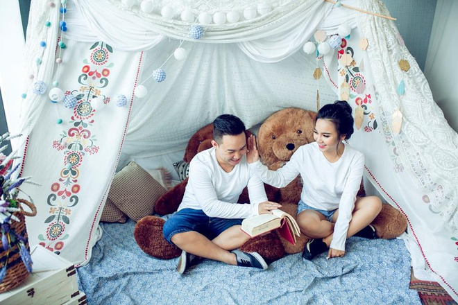 'Hot girl rua bat' Viet duoc dan mang Han khen xinh, cham chi hinh anh 4
