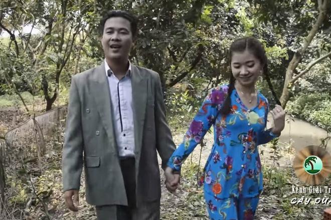Tai Smile ra mat MV 'Noi nay co anh' dan ca Nam Bo hinh anh 2