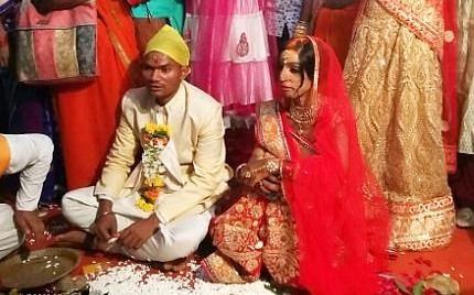 Hon le cua Lalita - Rahul hinh anh