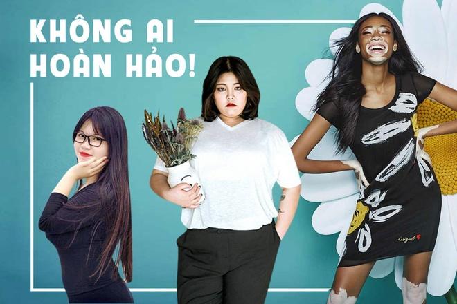 Chang ai hoan hao, con gai co vong mot 110 cm khong phai cai toi! hinh anh