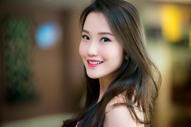 Cuoc song 'dung chat con nha giau' cua hot girl Primmy Truong hinh anh