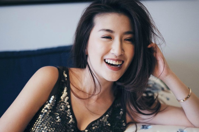 Cuoc song vien man cua nu blogger Indonesia xinh dep hinh anh