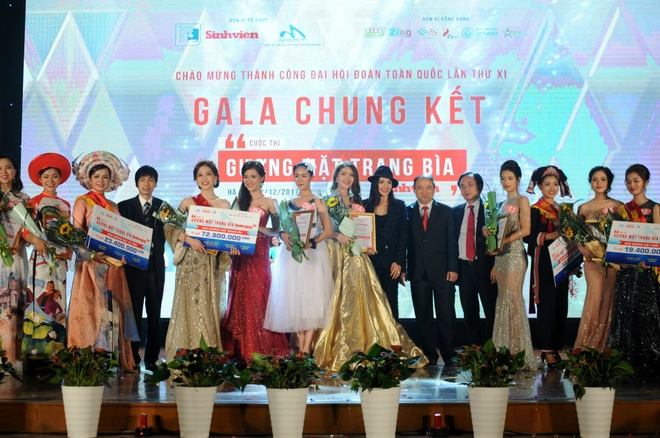 Nu sinh cao 1,73 m gianh giai nhat cuoc thi 'Guong mat trang bia 2017' hinh anh 1