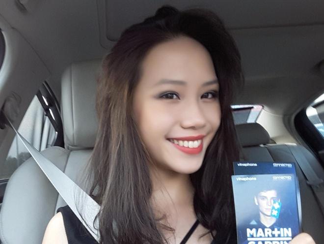 Tan hoa khoi DH Ngoai thuong: 'Minh khong co y dinh tham gia showbiz' hinh anh