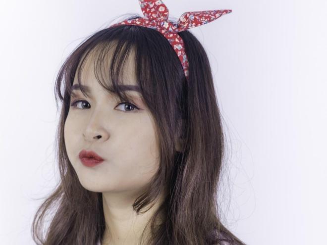 Pho chu nhiem CLB mua xinh dep: 'Nho la fan Kpop nen biet cach cu xu' hinh anh