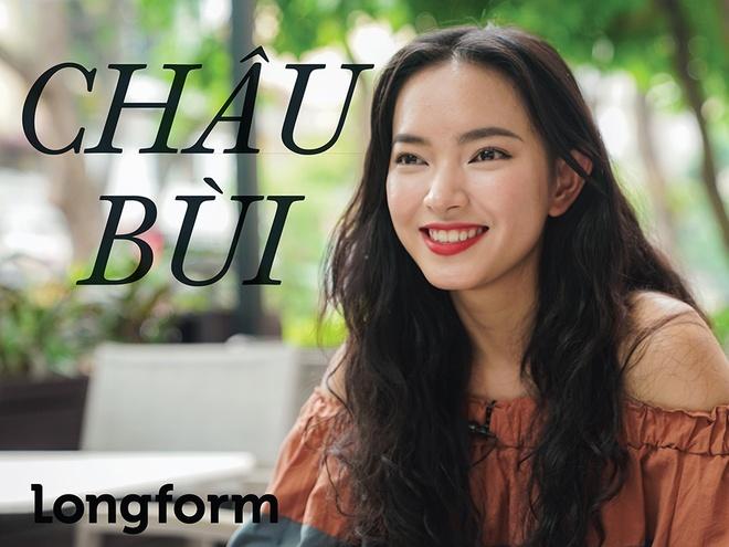 Hot girl Chau Bui: 'Rat yeu Decao nhung chua tinh chuyen ket hon' hinh anh