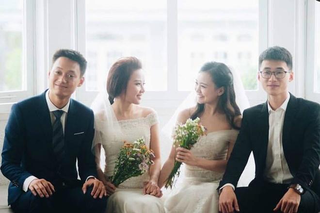 Nhat Anh Trang: 'Vo la co gai dang yeu, xinh xan va lay giong minh' hinh anh 5