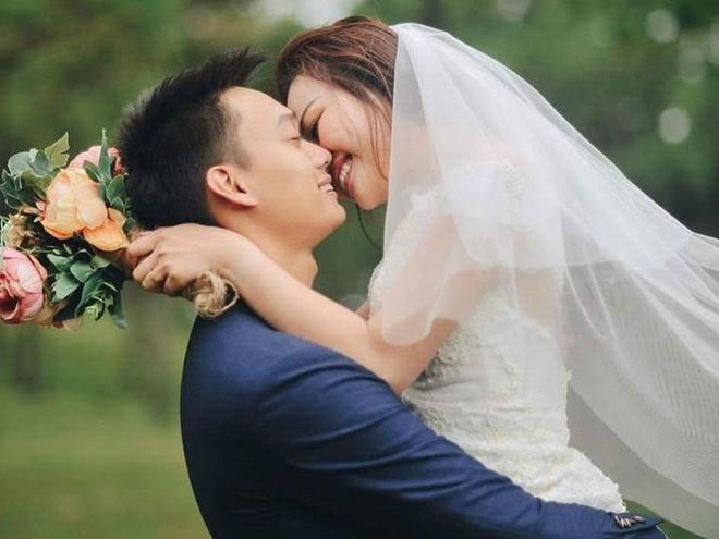 Nhat Anh Trang: 'Vo la co gai dang yeu, xinh xan va lay giong minh' hinh anh