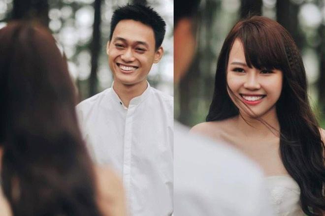 Nhat Anh Trang: 'Vo la co gai dang yeu, xinh xan va lay giong minh' hinh anh 3