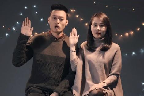 Nhat Anh Trang: 'Vo la co gai dang yeu, xinh xan va lay giong minh' hinh anh 1
