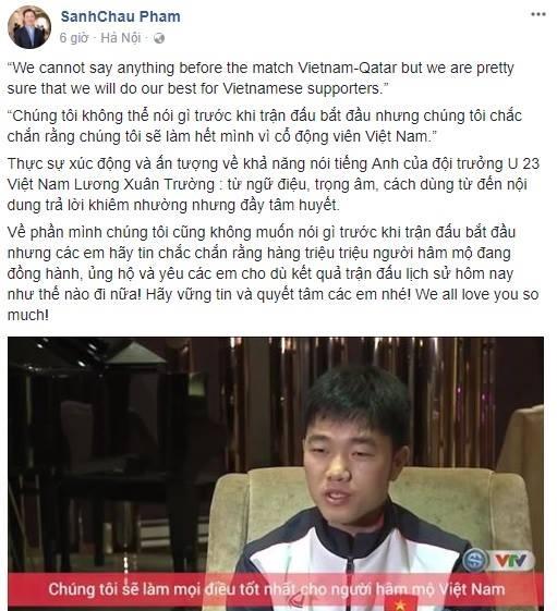 Xuan Truong U23 Viet Nam anh 2