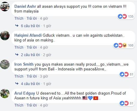 Dan mang Han Quoc co vu Viet Nam sau tran doi nha thua U23 Uzbekistan hinh anh 3
