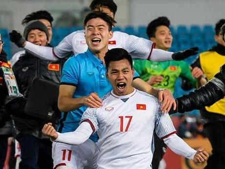 Dan mang Han Quoc co vu Viet Nam sau tran doi nha thua U23 Uzbekistan hinh anh