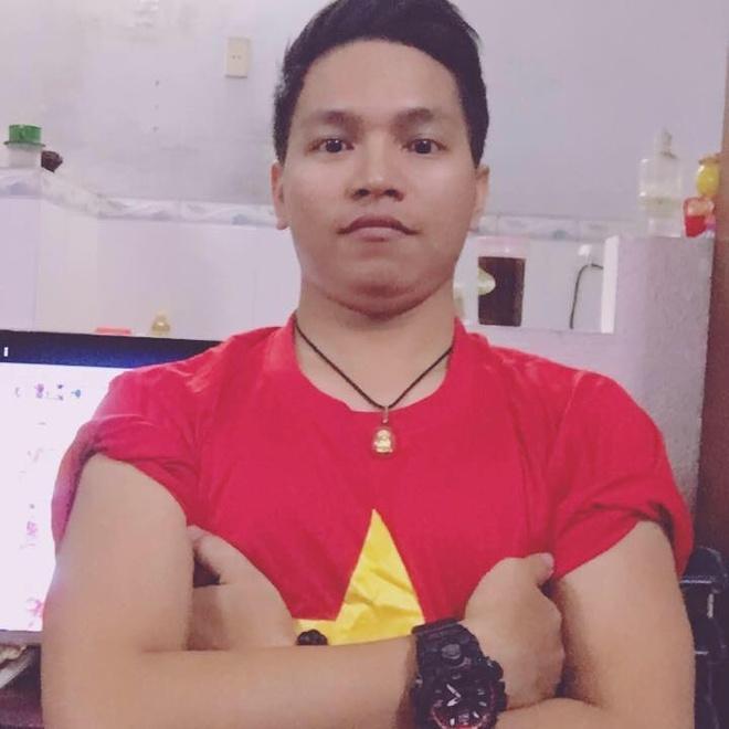 Trao luu che anh, bat chuoc dang an mung cua Van Thanh U23 Viet Nam hinh anh 11