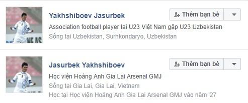 Cau thu nguy hiem nhat U23 Uzbekistan dep trai nhu tai tu hinh anh 5