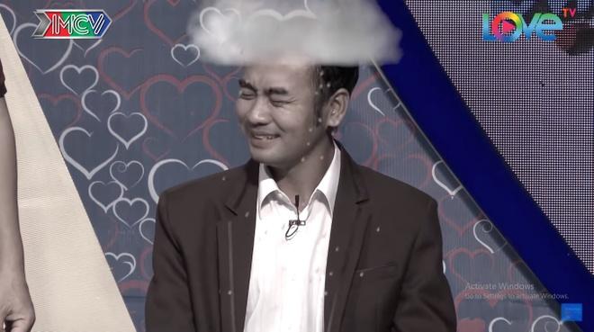 Chang trai vua gap ban gai da muon de 4 con trong 'Ban muon hen ho' hinh anh 2