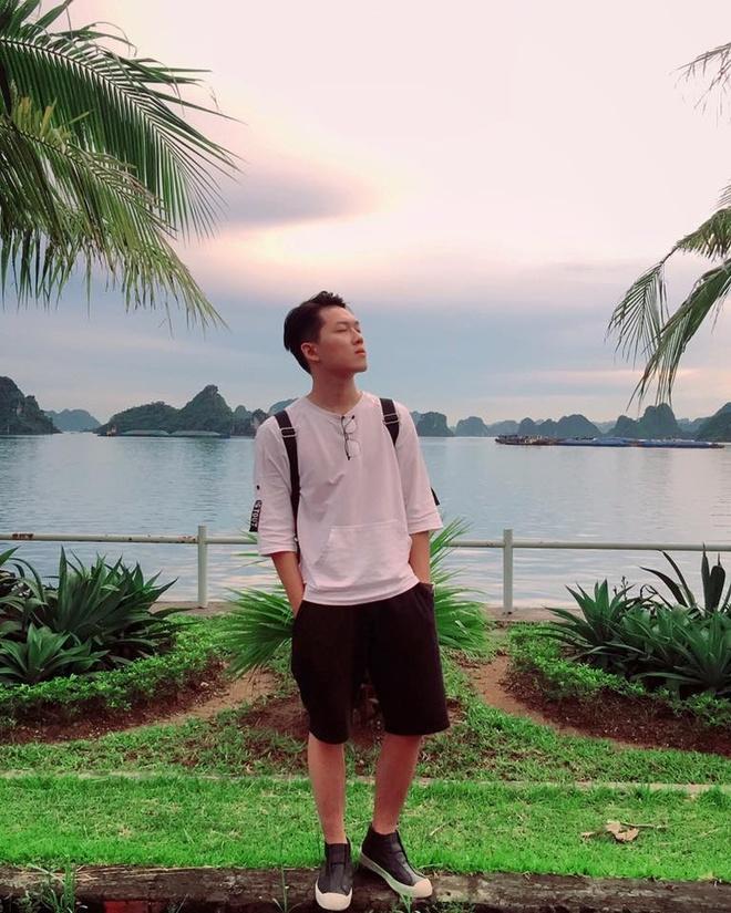 10X Quang Ninh duoc hoi chi em 'san lung' vi dien trai, hat hay hinh anh 7