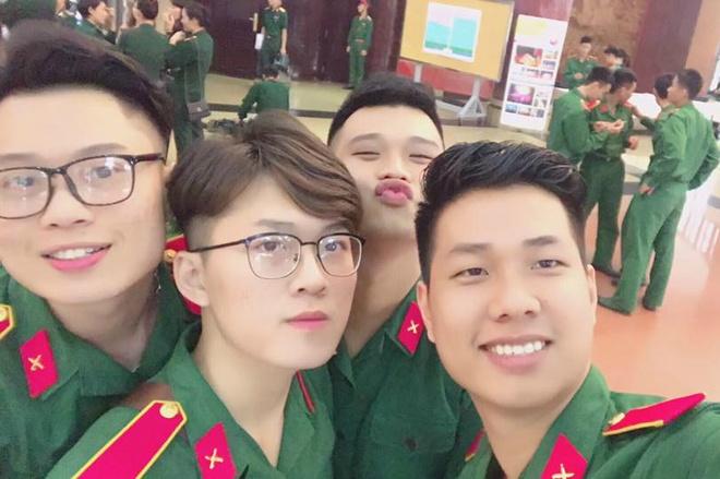 10X Quang Ninh duoc hoi chi em 'san lung' vi dien trai, hat hay hinh anh 1