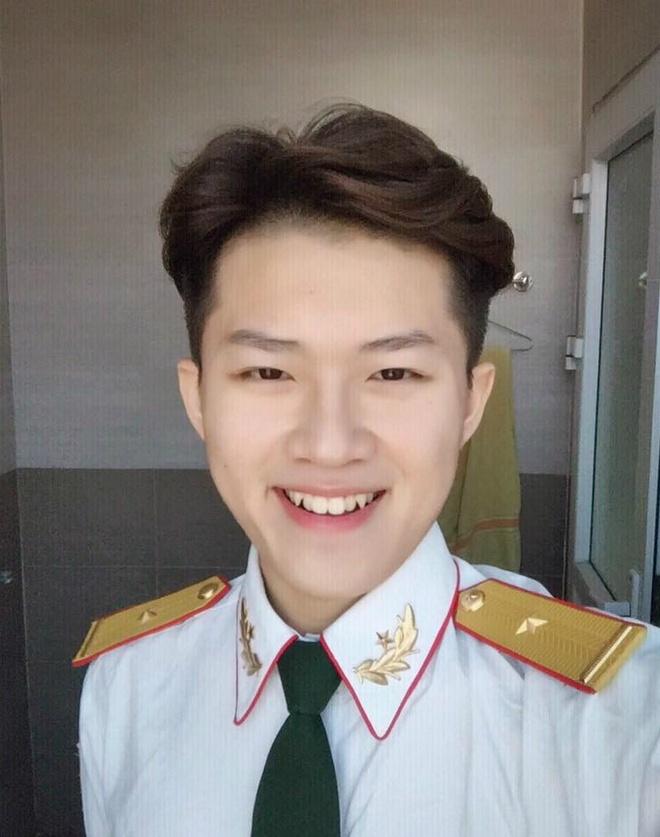 10X Quang Ninh duoc hoi chi em 'san lung' vi dien trai, hat hay hinh anh 4