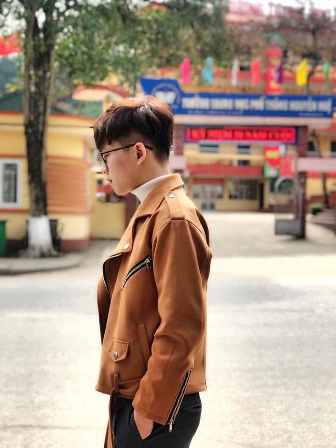 10X Quang Ninh duoc hoi chi em 'san lung' vi dien trai, hat hay hinh anh 6