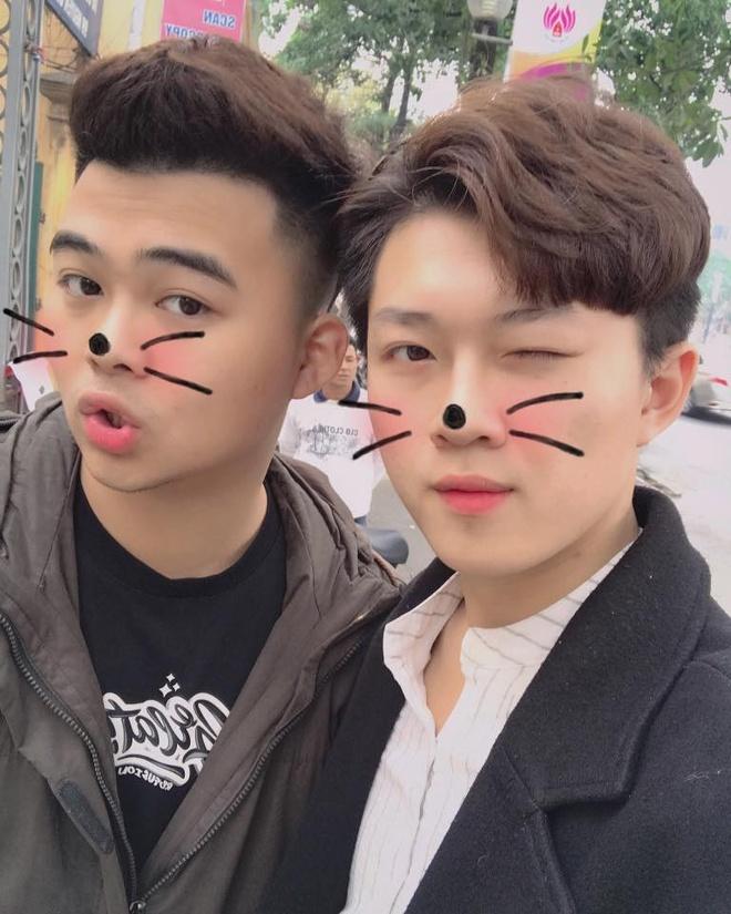 10X Quang Ninh duoc hoi chi em 'san lung' vi dien trai, hat hay hinh anh 3