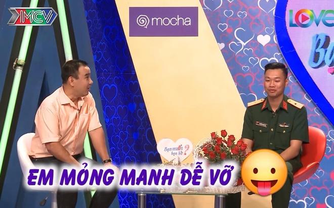 Le Hanh so con trai luy tinh, Quang Huy tu nhan 'mong manh de vo' hinh anh