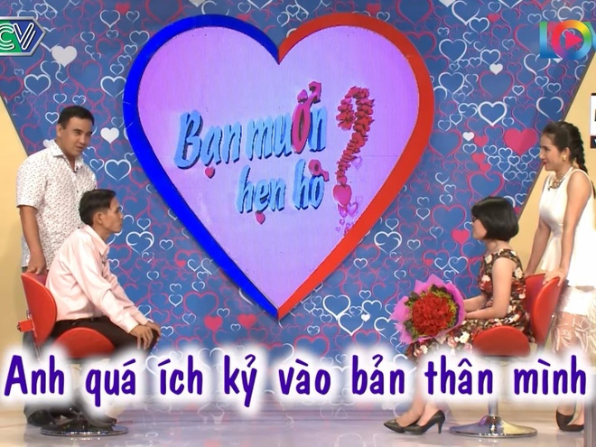 Chang trai bi che vo duyen khi tu choi co gai o 'Ban muon hen ho' hinh anh