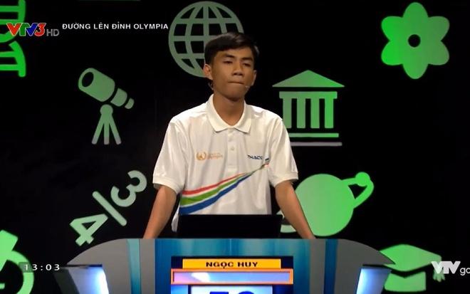 Man 'loi nguoc dong' an tuong cua Nguyen Ngoc Huy hinh anh