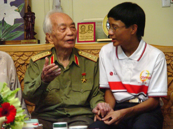 10 thi sinh an tuong nhat 'Duong len dinh Olympia' hinh anh 2