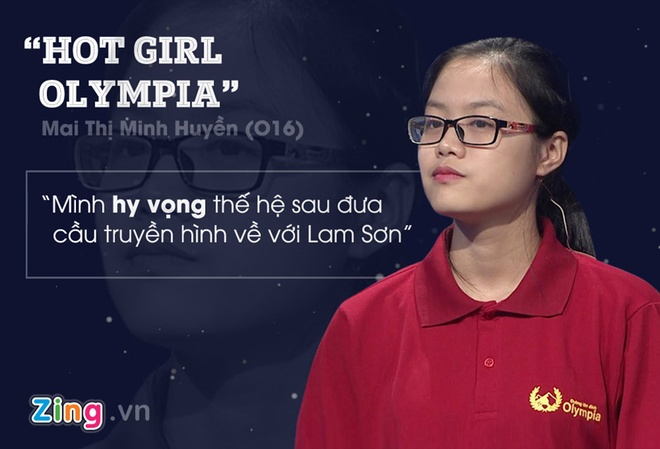 10 thi sinh an tuong nhat 'Duong len dinh Olympia' hinh anh 7