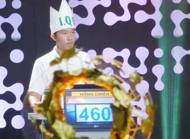 10 thi sinh an tuong nhat 'Duong len dinh Olympia' hinh anh 5