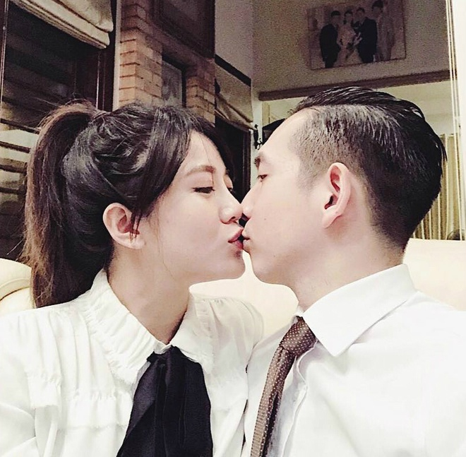 Hot girl Tu Linh khoe anh sinh con gai dau long hinh anh 3